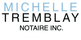 Michelle Tremblay Notaire Inc.